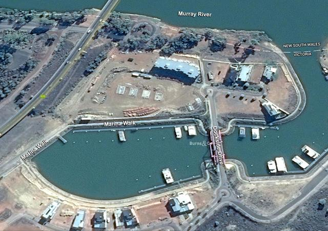 Lots 63M and 64M Marina Berth Sites, VIC 3500