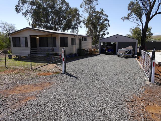 46 Belmore Street, NSW 2793