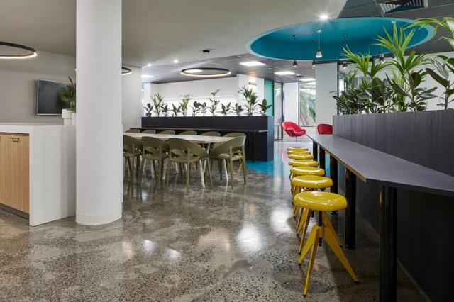 Co Working Spaces/245 St Kilda Road, VIC 3182