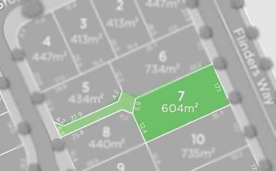 Lot 7 96 Gross Avenue, QLD 4174