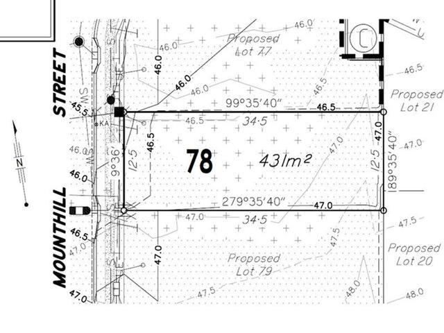 Lot 78/34 - 38 Argule Street, QLD 4118