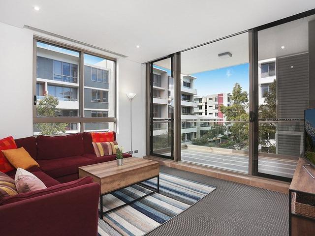 303/29 Seven  Street, NSW 2121