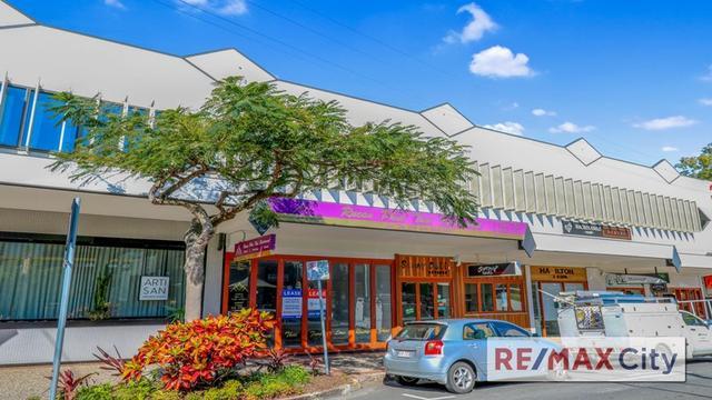 Shop 3/33 Racecourse Road, QLD 4007