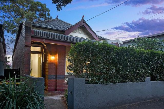 3 Warburton Street, NSW 2204