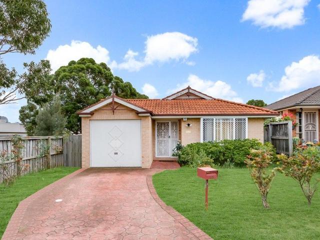 10 Harrison Place, NSW 2566