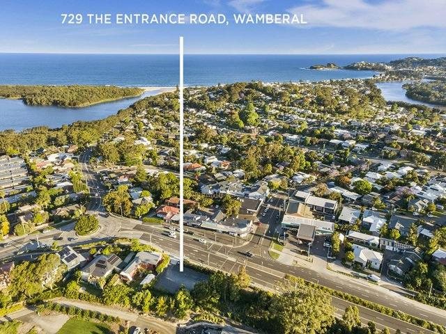 729 The Entrance Road, NSW 2260
