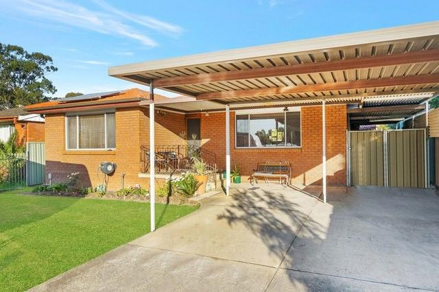 4 Marsden Close, NSW 2176