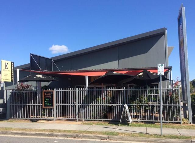 38 Bishop Street, QLD 4059