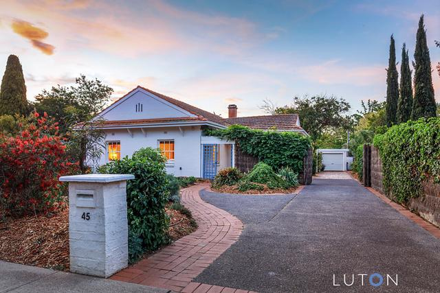 45 Euree Street, ACT 2612