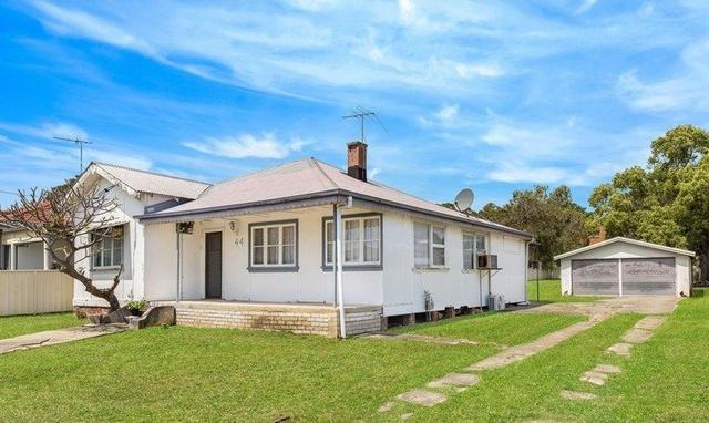 44 Curtin Street, NSW 2166