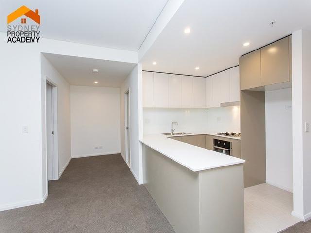 324/2E Charles Street, NSW 2193