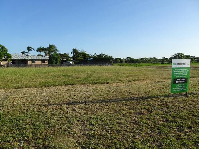 Lot 16 Harrison Court, QLD 4805