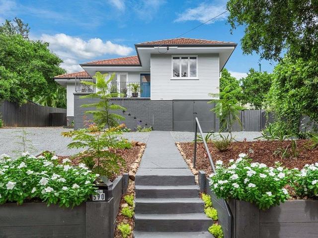 590 Waterworks Road, QLD 4060