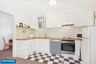 Renovated Kitchen & Study Nook