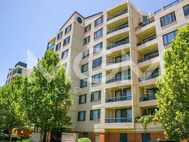 272/83-93 Dalmeny Avenue, NSW 2018
