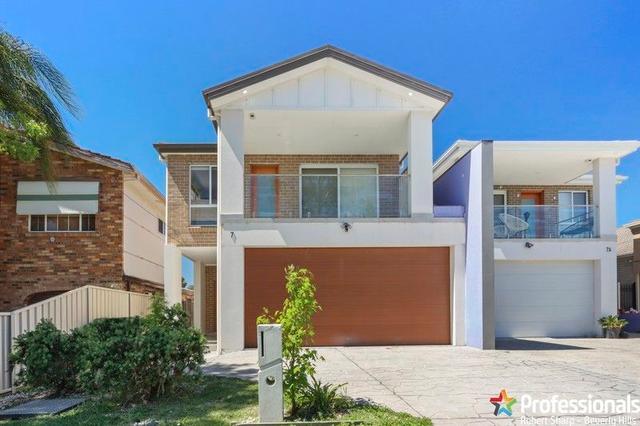 7 Knight Avenue, NSW 2213