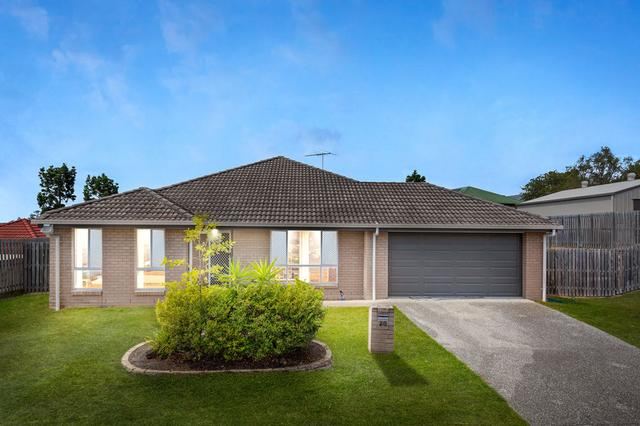 20 Raleigh Place, QLD 4301