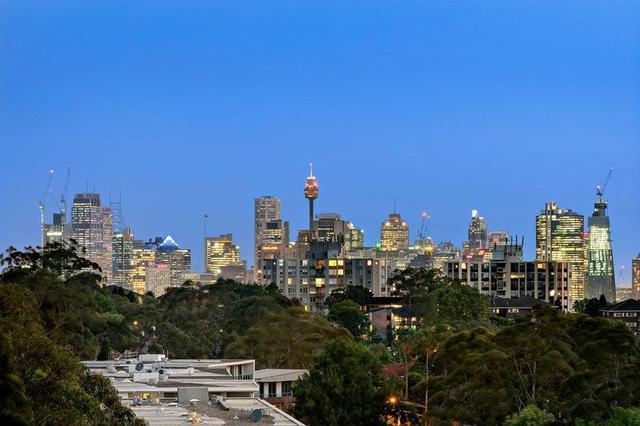 701/1 Marshall Avenue, NSW 2065