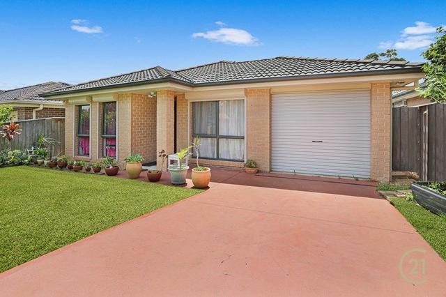 5 Woodroffe St, NSW 2566