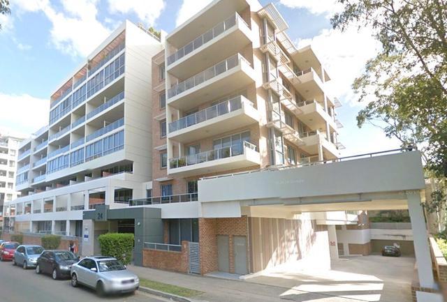 50/24 Walker Street, NSW 2138