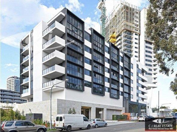 503/1 Gauthorpe Street, NSW 2138