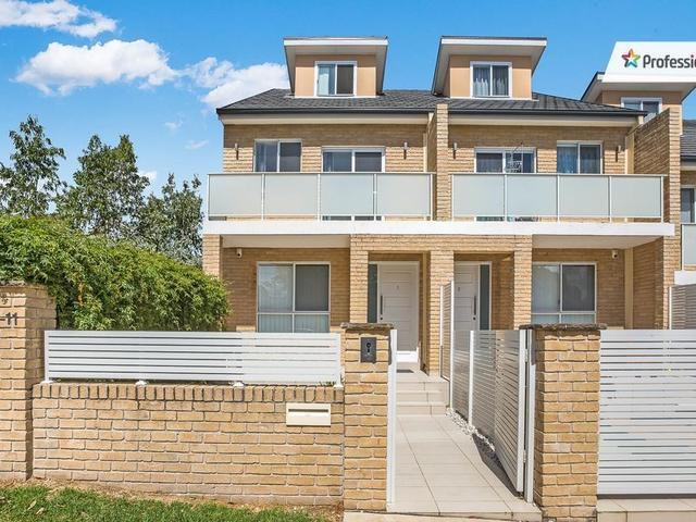 5/9-11 Quarry Road, NSW 2117
