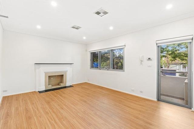 3/193 Falcon  Street, NSW 2089