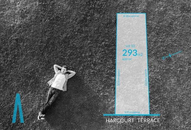 Lot 10 of 3 Harcourt Tce, SA 5092