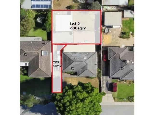 Lot 2, 51 Norland Way, WA 6163