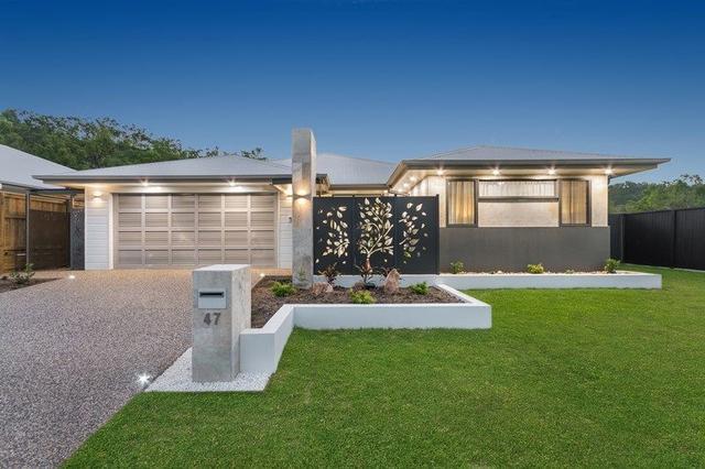 47 Vista Place, QLD 4816