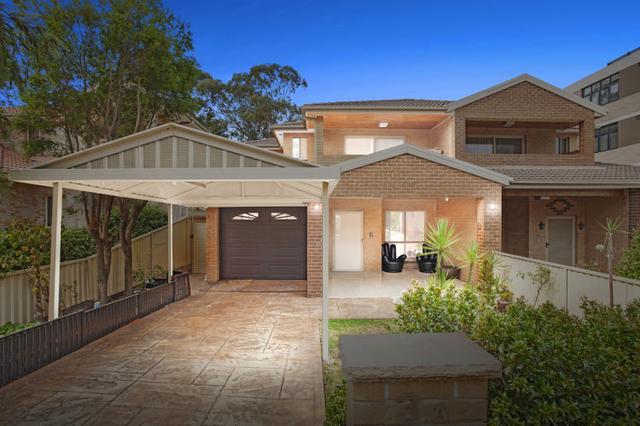 3a Alderney Road, NSW 2160