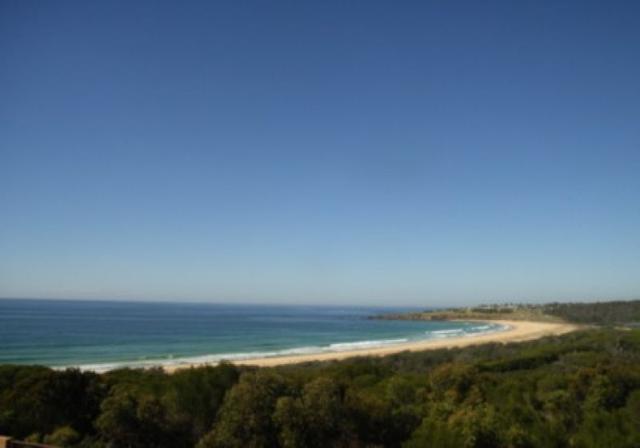 Unit 4/ 26 Surf Circle, NSW 2548