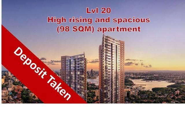 Lvl 20/472-486 Pacific Highway (Oversea Buyers Welcome), NSW 2065