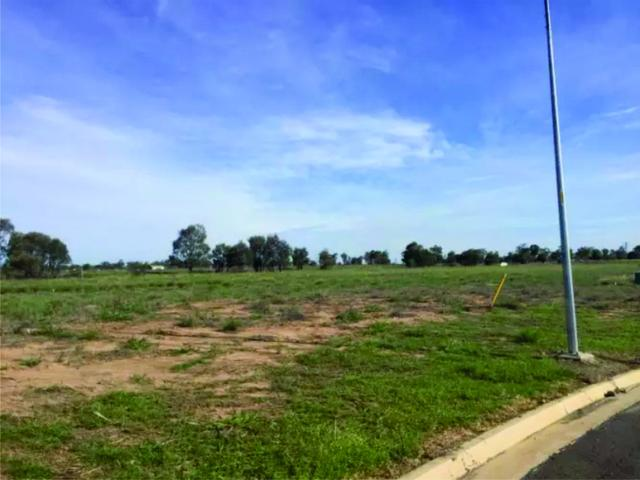 Lot 7 Pilot Farm Road, QLD 4720