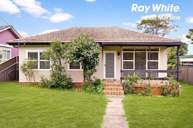 5 Wattle Street, NSW 2148