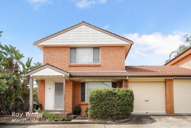 9/167 Chetwynd Road, NSW 2161