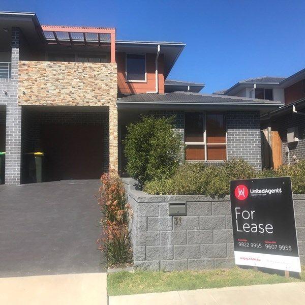 31 Hugh Terrace, NSW 2171