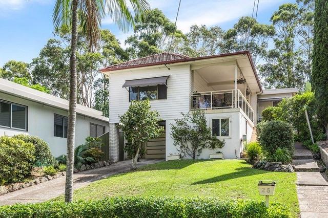 25 Mulyan Street, NSW 2226