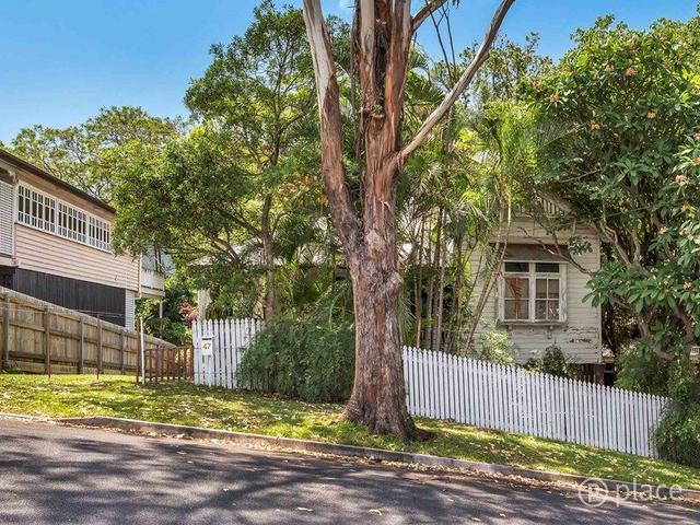 47 Munro Street, QLD 4066