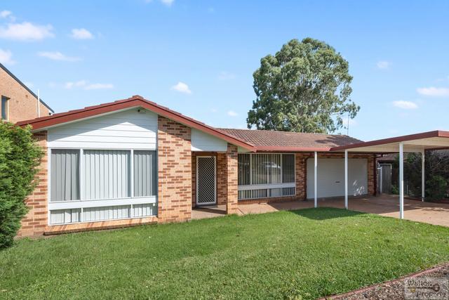6 Waterfall Crescent, NSW 2749
