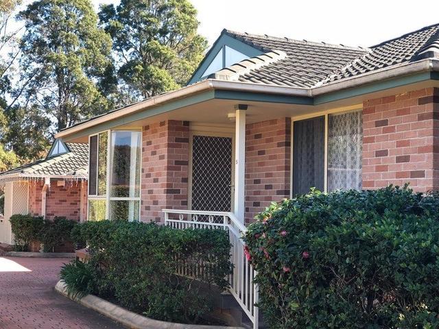 5/64-66 Spurway Street, NSW 2115