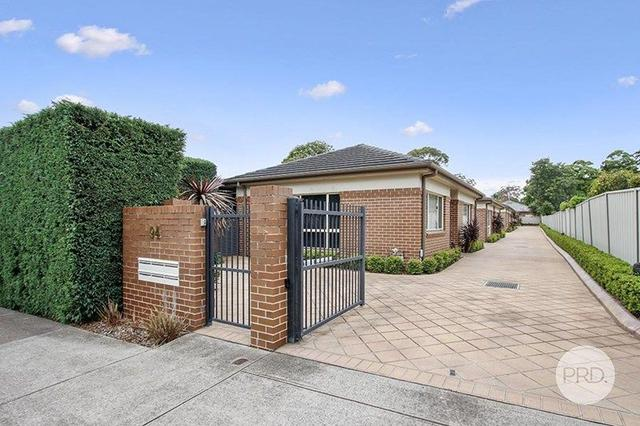 3/94 Belmore Road, NSW 2210