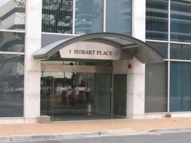 Level 6/1 Hobart Place, ACT 2601
