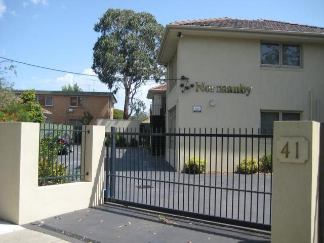 4/41 Normanby Road, VIC 3161
