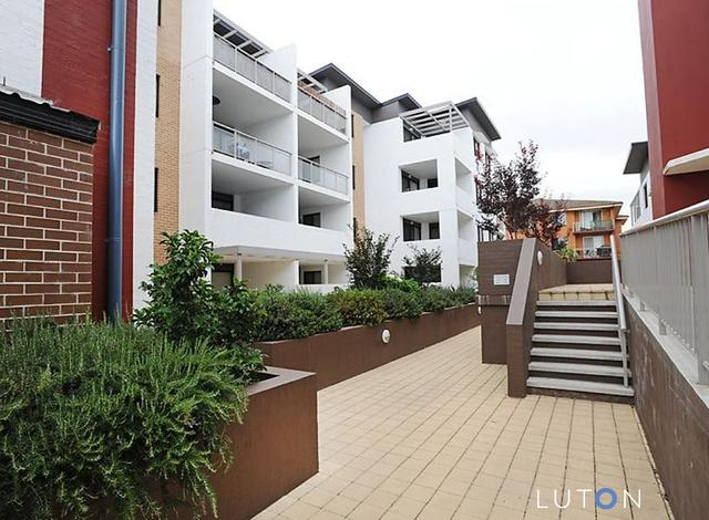 25/3A Stornaway Road, NSW 2620