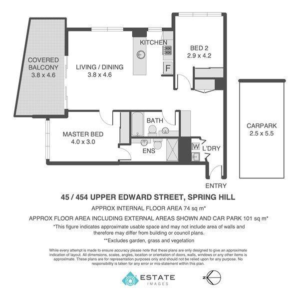 45/454 Upper Edward Street, QLD 4000