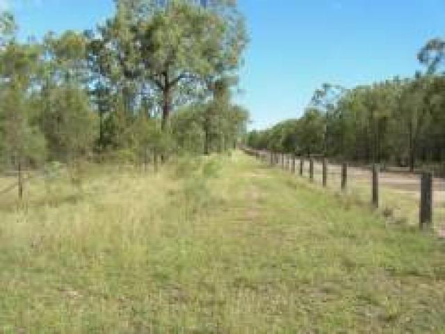 Lot 57 Corner Stonehenge And Glen Sannox Roads, QLD 4365