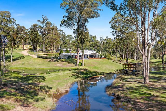1096 Wagonga Scenic Drive, NSW 2546