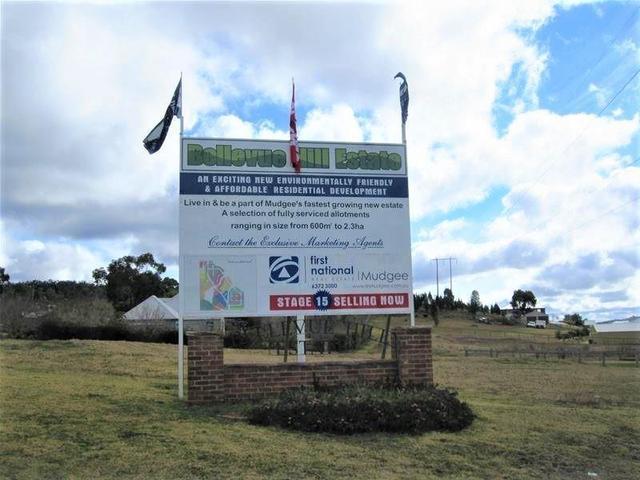 Bellevue Hill Estate, NSW 2850