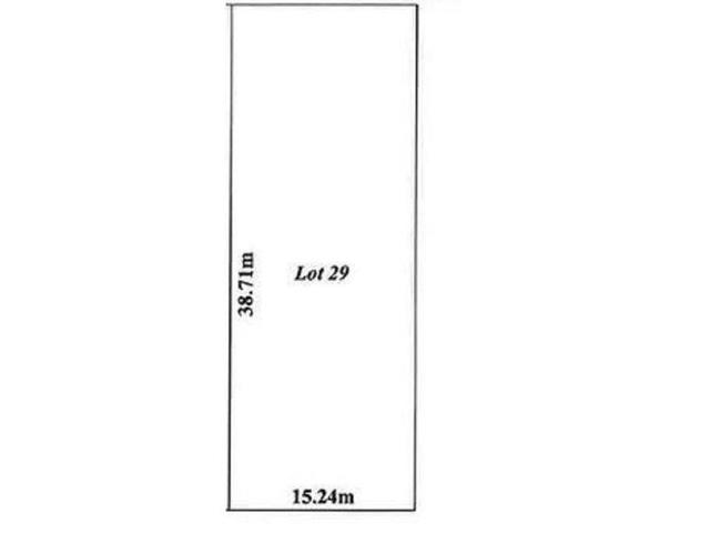 Lot 29 Hallam Street, SA 5540